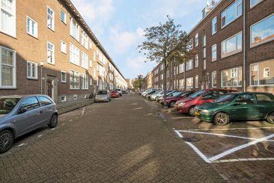 Tapuitstraat 51b, Rotterdam