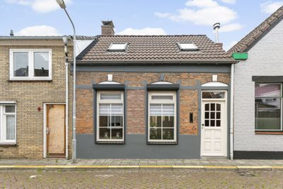 Korte Delft 4, Zaamslag