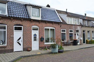 Oranjestraat, Hoogeveen