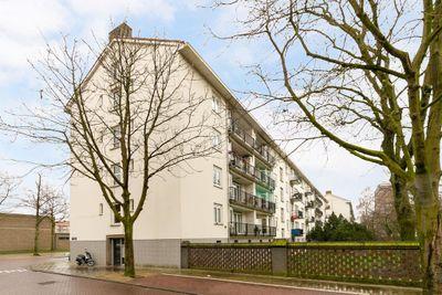 Amundsenweg 5-1, Amsterdam