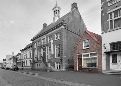 Markt 33, Oudenbosch