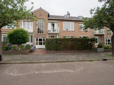 Hoefbladlaan 125, Den Haag