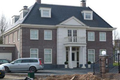 's-Gravenweg, Capelle aan den IJssel