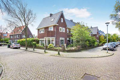 Prins Willem-Alexandersingel 129, Den Helder