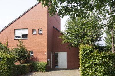 Jasmijnberg 26, Roosendaal