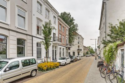 Spijkerstraat 1521, Arnhem
