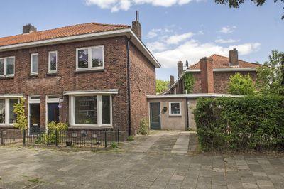 Burgemeester Van Veenlaan 639, Enschede