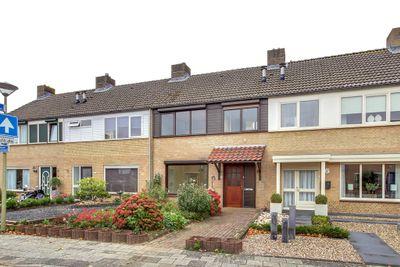 Prinses Irenestraat 8, Millingen aan de Rijn