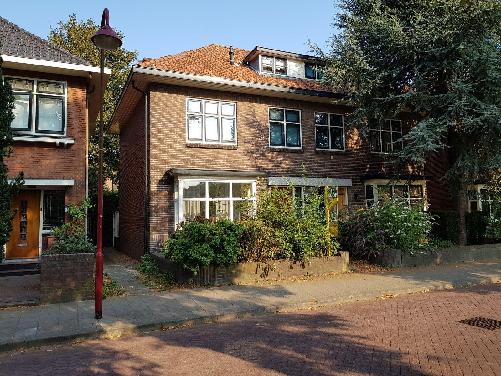 Burgemeester le Coultrestraat 15, Bodegraven