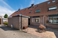 Ben Lindeboomstraat 10, Haarlem