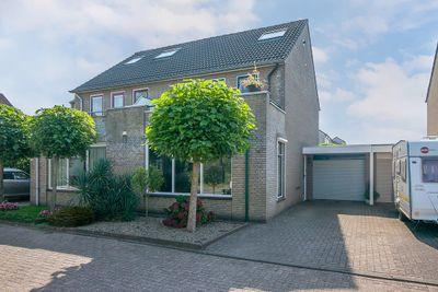 Heesterberg 14, Roosendaal
