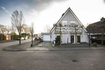 Hulsbergstraat 60, Tilburg