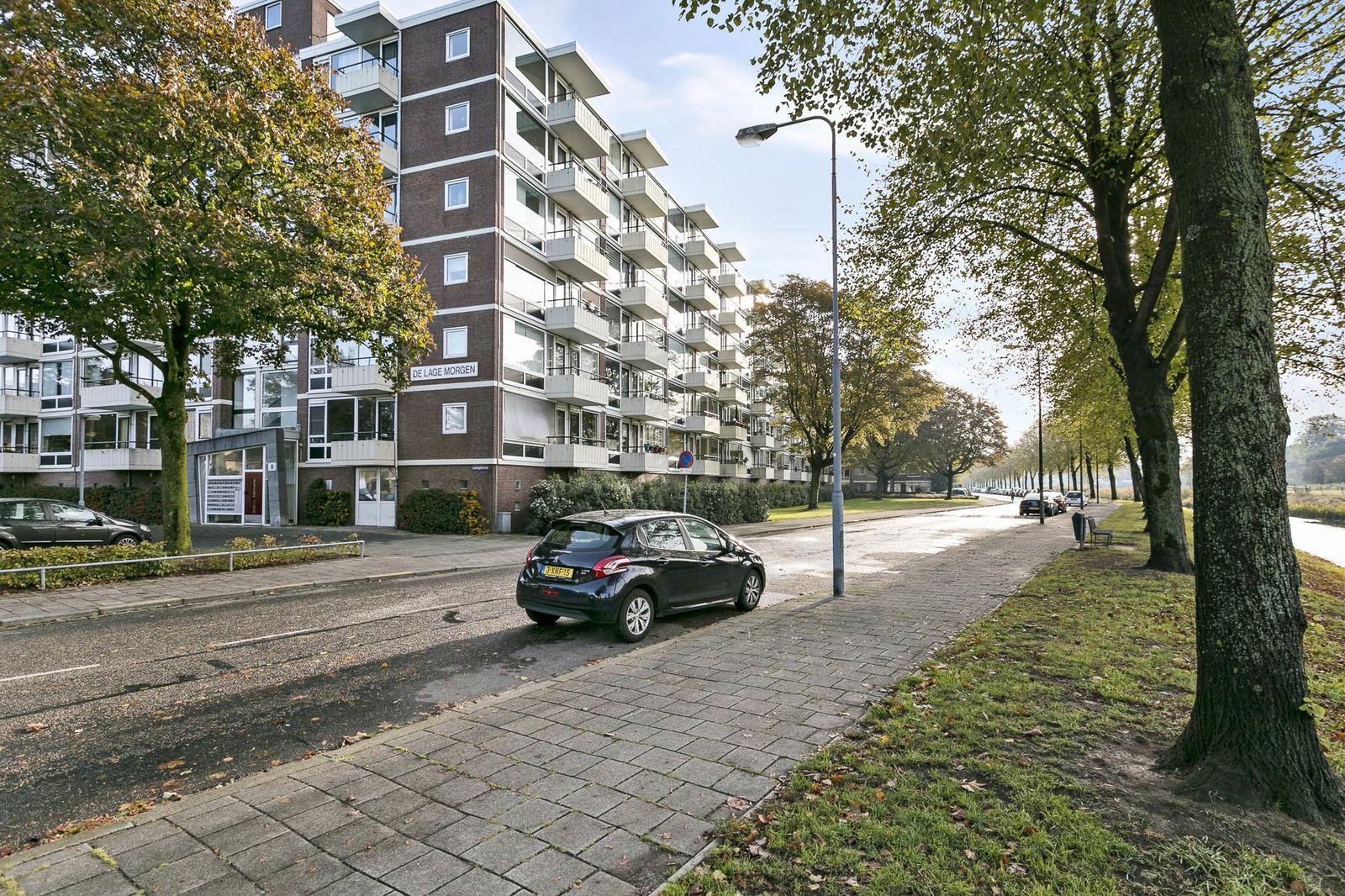 Lagemorgenlaan 200, 's-hertogenbosch