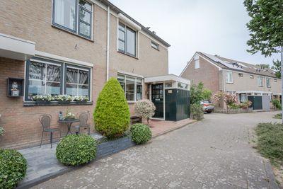 Houtrib 158, Monnickendam