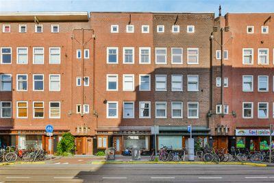 Witte de Withstraat 140-1, Amsterdam
