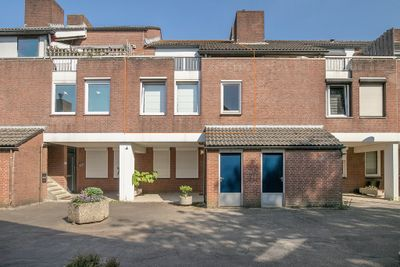 Valeriushof 53-B, Maastricht