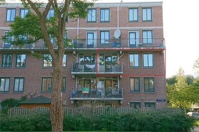 Aaf Bouberstraat 88, Amsterdam