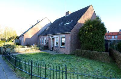 Achter de Hoofdpoort 17, Bad Nieuweschans