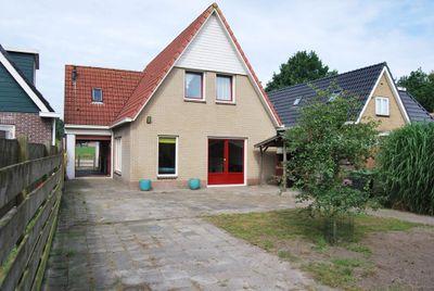 Lunenburgpaed 4, Wijckel