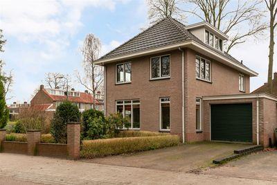 Buys Ballotlaan 67, Soesterberg