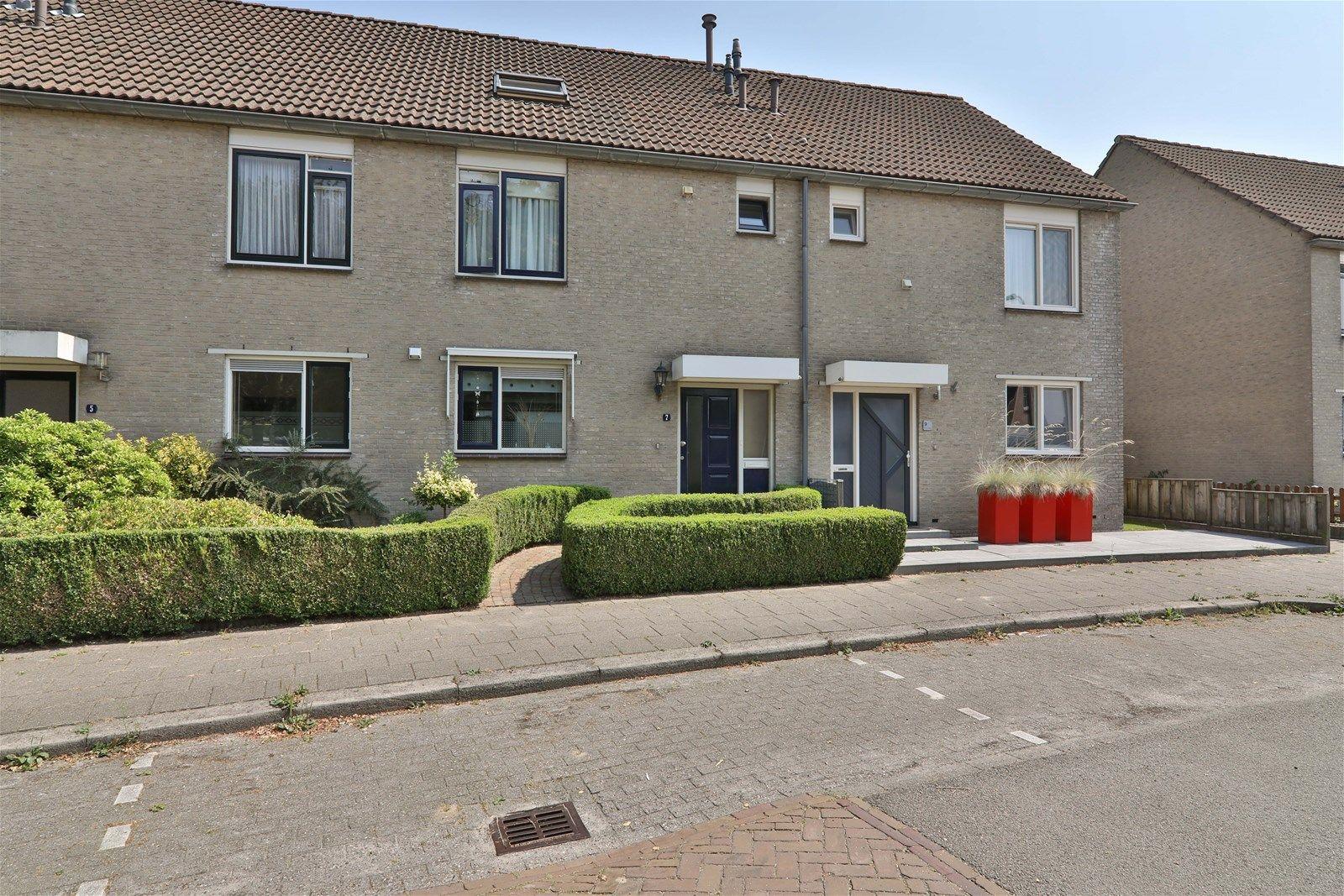 Schuttevaer 7, Hoogeveen