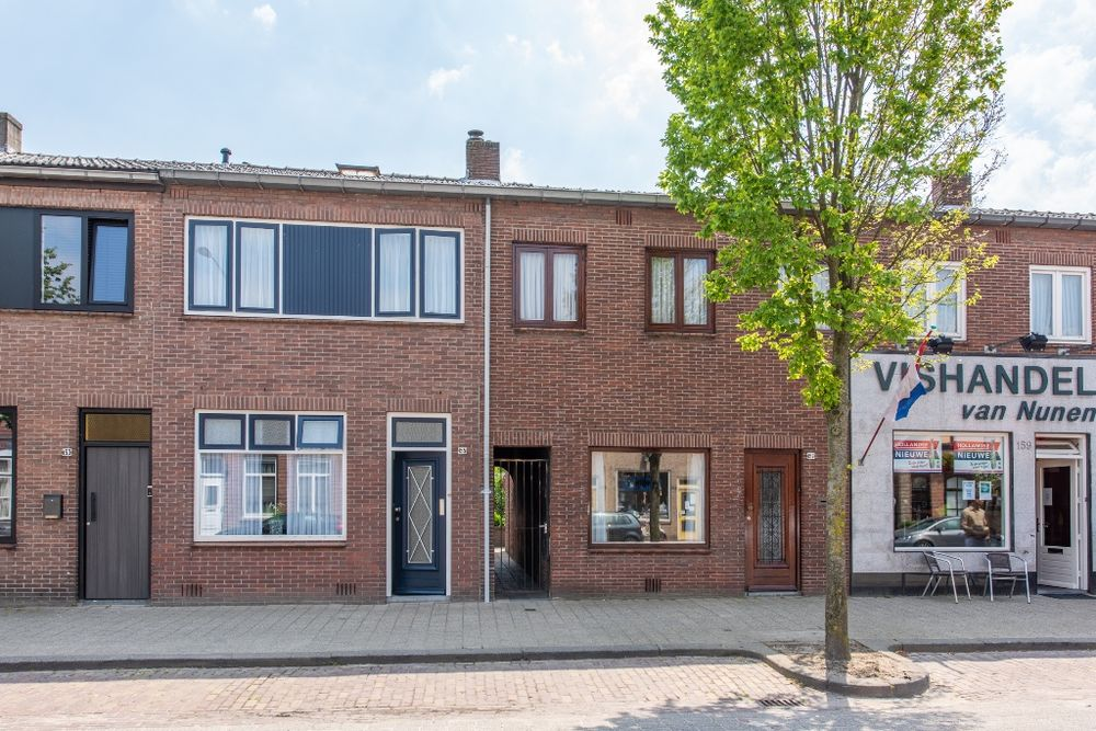 Haagweg 157, Breda