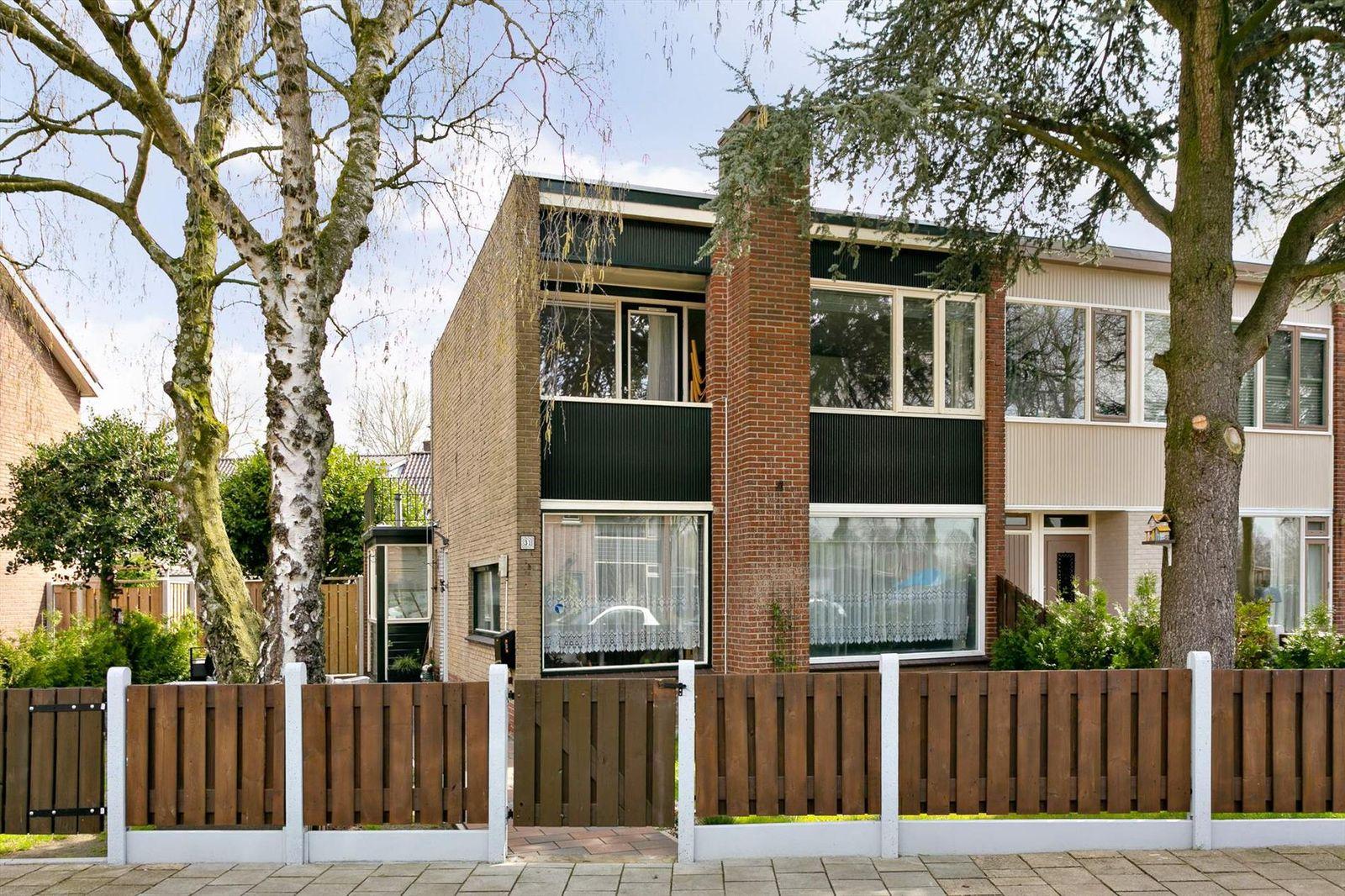van Kolstraat 31, Zutphen