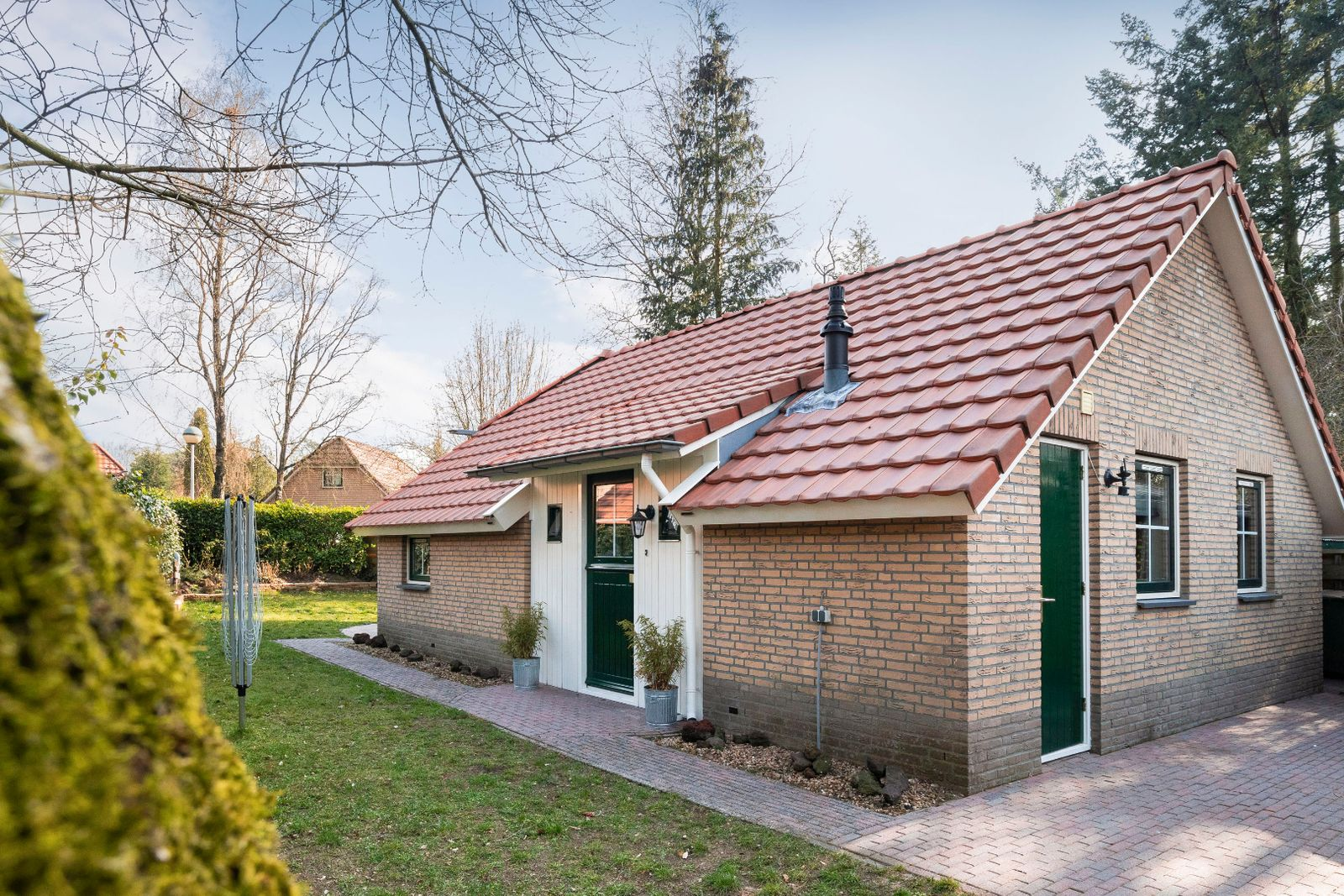 Hessenweg 83-78, Lunteren