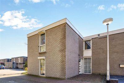 Silcherstraat 34, Tilburg