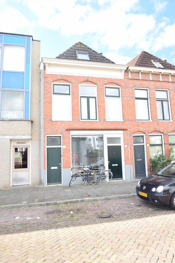 Winschoterdiep 65A, Groningen