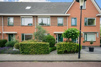 Rozenhout 3, Barendrecht