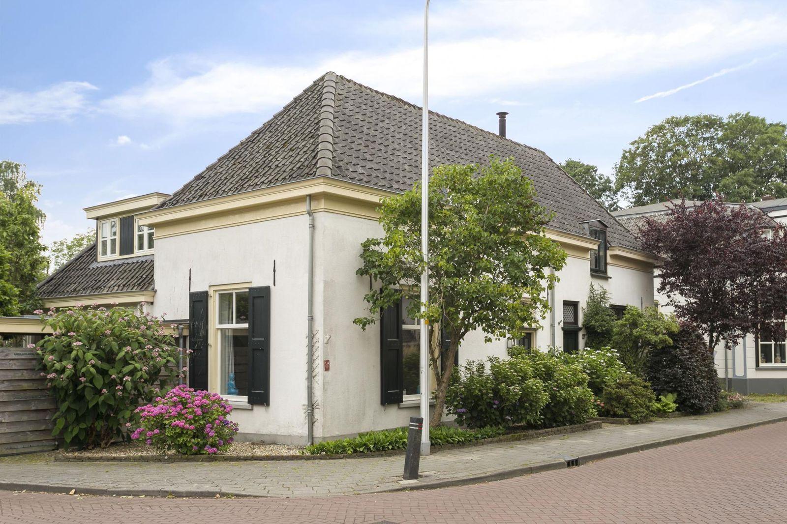 Arnhemsestraat 27, Brummen