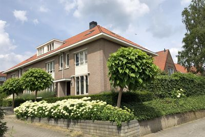 Dr. A. Kuyperstraat 21D, Arnhem