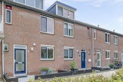 Delftseschans 18, Nieuwegein