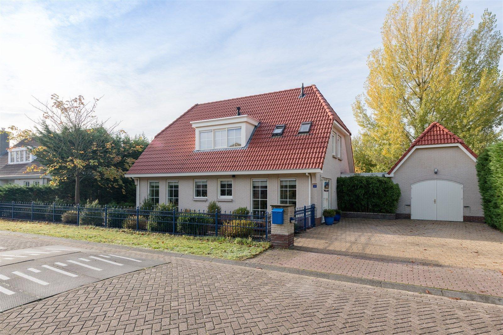Wolkenveld 12, Almere