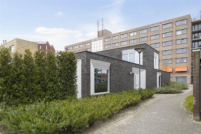 Wiardi Beckmanlaan 3, Middelburg