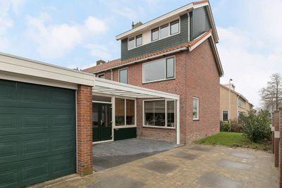 Oranje-Nassaustraat 46, Maasland
