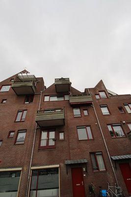 Spinhuispad 83, Schiedam