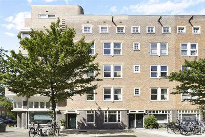Van Bossestraat 82hs, Amsterdam