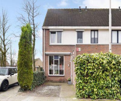 Benthuizenstraat, Tilburg