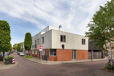A.L. Dyserinckstraat 28, Haarlem