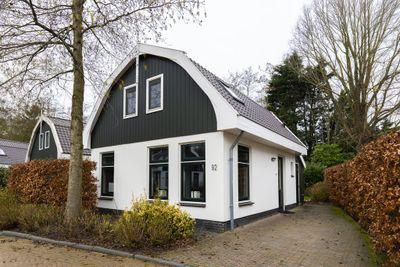 Duinweg 99-92, Schoorl