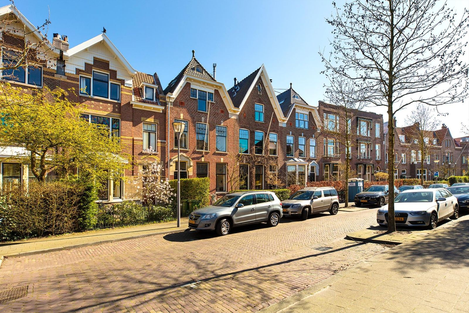 Rozenburglaan 32, Rotterdam