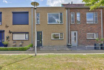 Keizersmantel 41, Hoogeveen