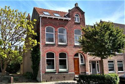 Dorpsstraat 31, Breskens