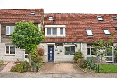 Hegdambroek 2510, Nijmegen
