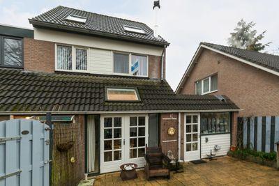 Brabanthoeven 183, Rosmalen