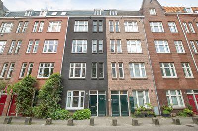 Kempenaerstraat 40, Amsterdam