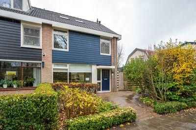 Pluvier 2, Sommelsdijk
