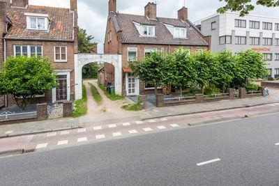 Laan van Brabant, Roosendaal